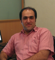 Amin Mirzaei