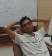Masoud Ghodrati